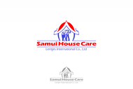 Samui House Care Logo - Entry #90