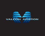 Valcon Aviation Logo Contest - Entry #158