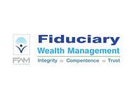 Fiduciary Wealth Management (FWM) Logo - Entry #93
