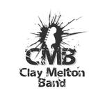 Clay Melton Band Logo - Entry #22