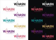 WHASN Women's Health Associates of Southern Nevada Logo - Entry #45