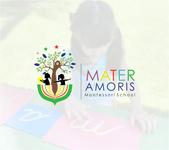 Mater Amoris Montessori School Logo - Entry #480