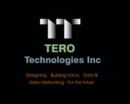 Tero Technologies, Inc. Logo - Entry #121