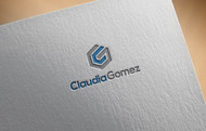 Claudia Gomez Logo - Entry #182