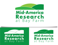 Mid-America Research at Bay Farm Logo - Entry #38