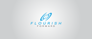Flourish Forward Logo - Entry #92