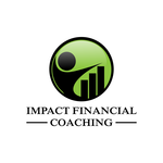 Impact Financial coaching Logo - Entry #103
