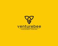 venturebee Logo - Entry #118