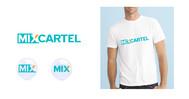 MIXCARTEL Logo - Entry #174