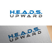 H.E.A.D.S. Upward Logo - Entry #4