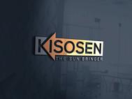 KISOSEN Logo - Entry #308