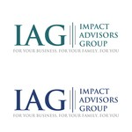 Impact Advisors Group Logo - Entry #108