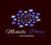 Michelle Potter Photography Logo - Entry #57