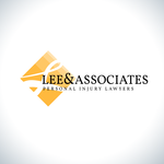 Law Firm Logo 2 - Entry #40