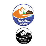 Tuzzins Beach Logo - Entry #335