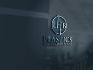 LHB Plastics Logo - Entry #11