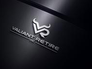 Valiant Retire Inc. Logo - Entry #58