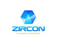 Zircon Financial Services Logo - Entry #91