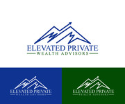 Elevated Private Wealth Advisors Logo - Entry #203