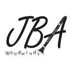 JBA Woodwinds, LLC logo design - Entry #16