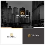 Pathway Design Build Logo - Entry #21