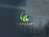 KP Aircraft Logo - Entry #83