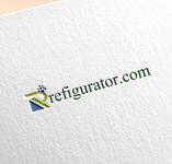 refigurator.com Logo - Entry #96