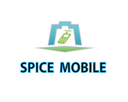 Spice Mobile LLC (Its is OK not to included LLC in the logo) - Entry #135