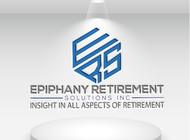 Epiphany Retirement Solutions Inc. Logo - Entry #92