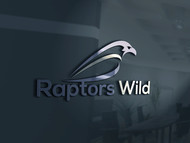 Raptors Wild Logo - Entry #29