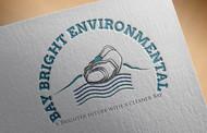 Bay Bright Environmental Logo - Entry #30