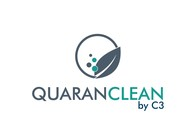 QuaranClean Logo - Entry #93