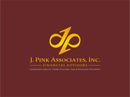 J. Pink Associates, Inc., Financial Advisors Logo - Entry #41