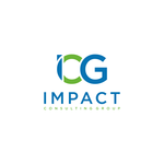 Impact Consulting Group Logo - Entry #100