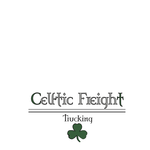 Celtic Freight Logo - Entry #102