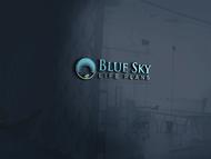 Blue Sky Life Plans Logo - Entry #94