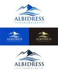Albidress Financial Logo - Entry #236