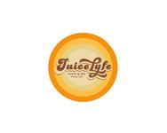 JuiceLyfe Logo - Entry #498