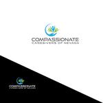 Compassionate Caregivers of Nevada Logo - Entry #81