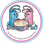 Bunny Pho Logo - Entry #30