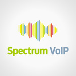Logo and color scheme for VoIP Phone System Provider - Entry #249