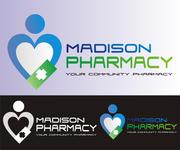 Madison Pharmacy Logo - Entry #44