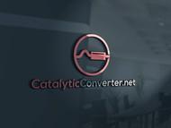 CatalyticConverter.net Logo - Entry #43