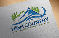 High Country Informant Logo - Entry #263