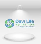 Davi Life Nutrition Logo - Entry #836
