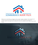 Roof Plus Logo - Entry #54