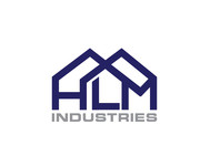HLM Industries Logo - Entry #56