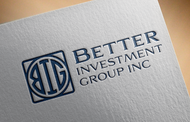 Better Investment Group, Inc. Logo - Entry #119