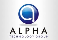 Alpha Technology Group Logo - Entry #91