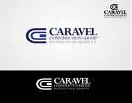Caravel Construction Group Logo - Entry #105